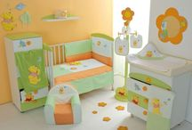 Baby Ideas!! (For when I have kids)  / by Valarie Estill