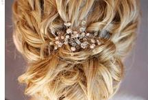winter wedding ideas / by carley lau
