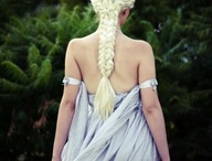 Game of Thrones Amazing-ness / Our favorite looks and characters from the hit HBO series / by TheWrap