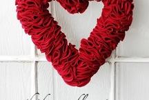 Valentine's day / by Jennifer Schmalz