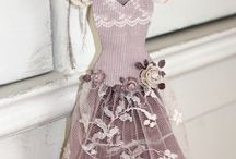 couture paper clothes ideas / by Karen Nelson