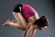 Inspire Me Yoga / by Erika Garcia