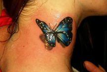 Tattoo stuff / by Dawn