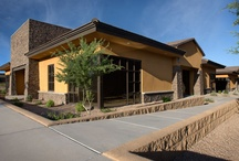 Commercial Architecture / Design With Details / by Phx Architecture