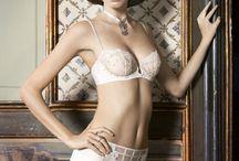 Lingerie & cute underwear + TRENDSPO / by Trendspo