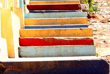color color color / by Diane Russo