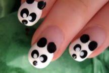 Nails / by Tina Ray