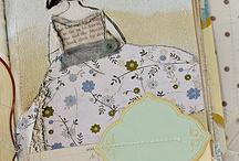 Art journal ideas / by Joanna Stokinger