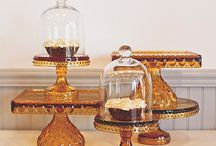 Thanksgiving Table / by Stephanie Olmstead