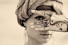 Henna / by Megan Knight