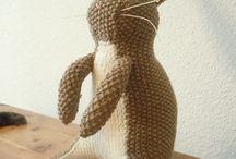 KnitShit&CrochetCrap. / by Jennifer Kindt