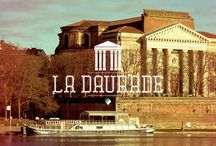 Toulouse Districts and Monuments / by Edouard Marpeau