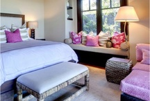 Room Ideas / by April Tepe