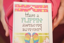 cute gift ideas / by Lauren Osmond