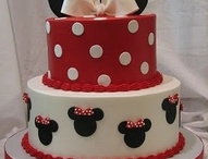 cakes / by Crystal Barrick
