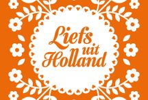 Hollands / by Paula Welbroek-Ter Wiel