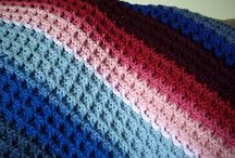 Crochet Crafts / by Ana Anderson