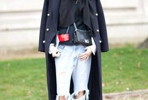 Strut Your Stuff / Street looks / by Mirsini Sofianopoulou