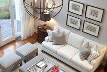 Family Room / by Lori Chittam