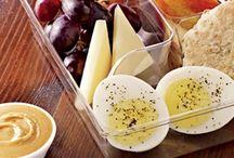 Lunch Box Ideas / by Karen Lauer