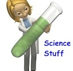 science fun / by Viola Melcher