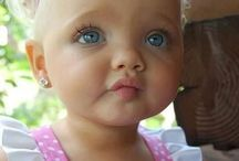 Kids / Adorable pictures of kids & things pertaining to kids / by Lynn Williams