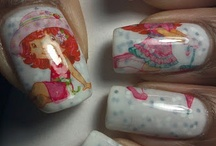 Nail art  / by Toni Bolden