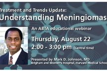 Webinars / The American Brain Tumor Association provides free educational webinars on a variety of topics each month. Past webinars are saved in our Anytime Learning section of abta.org for you to view anytime, free of charge. / by American Brain Tumor Association