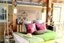home sweet home ideas / by Kelly Elms