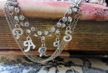 Jewelry Love / by Priscilla Circelli-Gibbs