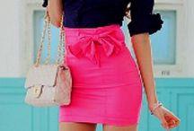 Cute Clothes(: / by Alexa Mlyniec