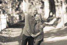 Engagement Elegance / Engagement photography, save the date portraits / by Shanti DuPrez Fine Portrait Photography