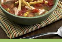 Game Day Recipes / by Angie Ladouceur
