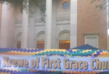 First Grace UMC / by M Melanie Thigpen