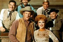 Celebrities - Westerns / by Patti Craven