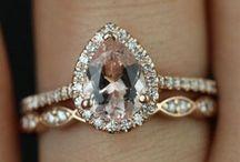 Jewelry / by Kayla Bessellieu