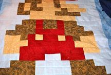 Quilting Ideas / by Lindsay Slee
