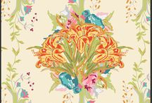 fabric I'm longing for *sigh* / by Maryland Quilter