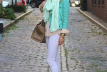 fashionably beautiful / by Becca Gotz