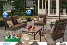 ALDI Summer – Backyard Oasis / More Summer. More Savings with ALDI.  / by MockupPins