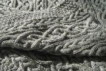 Knitting  / by Erin Haber