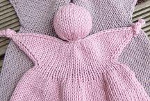 Tricot & Crochet / by Dalila Silva