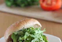 Vegan food / i eat more often than i breathe. / by Laura