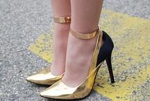 shoes / by Maria Assunta Menna