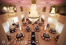Atlanta Wedding Venues / A collection of the best Atlanta wedding venues by Lei Lydle of AtlantaBridal.com / by AtlantaBridal
