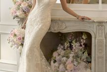 Fall 2014 Wedding Dresses / by Lucky Dresses
