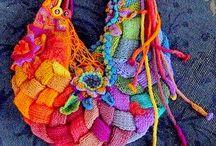 Knitting / by Lori Tabbal