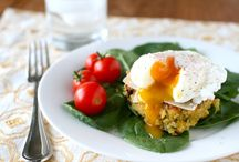 Amazing Brunch Ideas / by Sarah Brainard