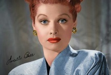 I LOVE LUCY~~The greatest ever / by Donna Humphrey Hackley