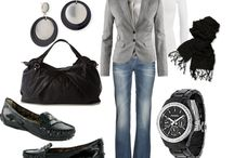 My Style / by Jenn Hollingsworth